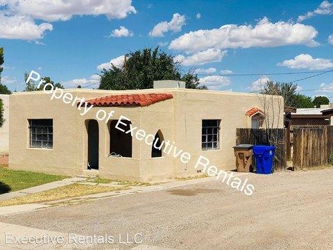 1024 Pueblo St # 1, Las Cruces, NM 88005