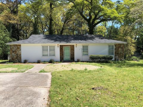 Photo of 3105 Eagle Rock Rd, Augusta, GA 30909