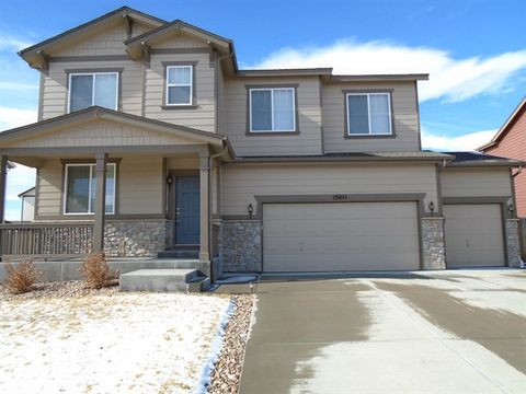Photo of 13041 Tamarac St, Thornton, CO 80602