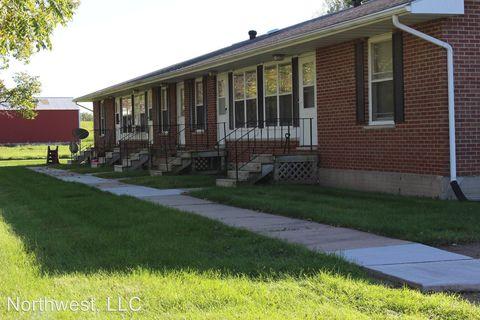 Photo of 400 And 401 Scranton St, Ridgeland, WI 54763