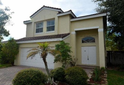 Photo of 6590 Saltaire Ter, Margate, FL 33063