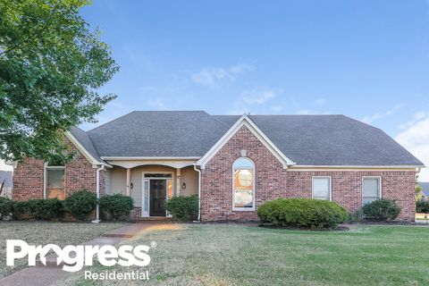 Photo of 5069 Ashland Grove St, Arlington, TN 38002