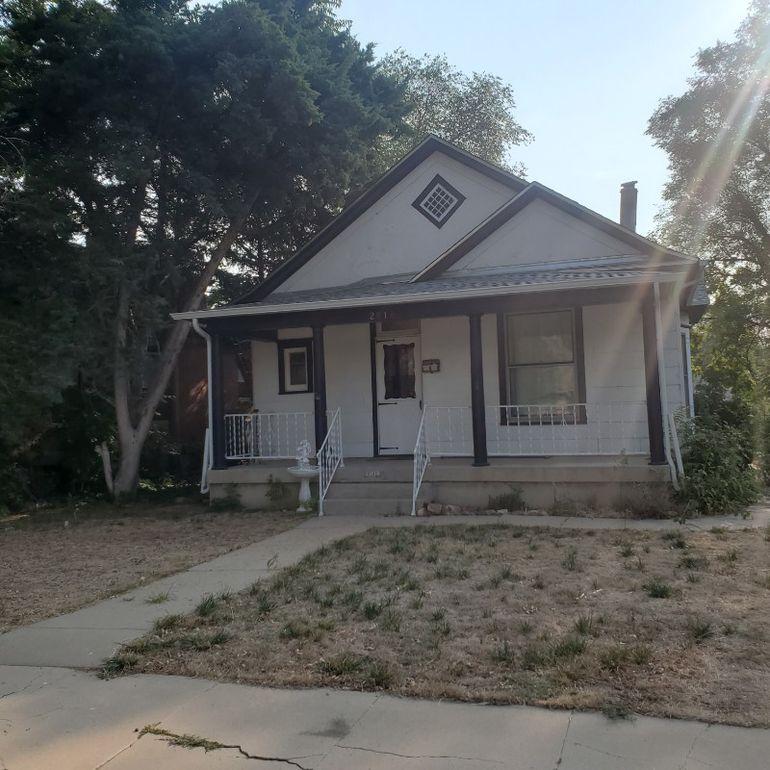 2018 N Greenwood St Pueblo, CO 81003