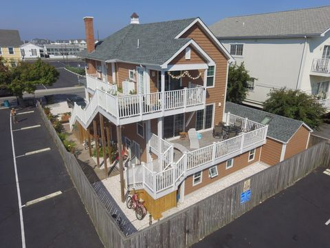 Photo of 1202 Baltimore / Birch Ave Unit 1, Ocean City, MD 21842