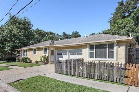 Photo of 5004 Perlita St, New Orleans, LA 70122