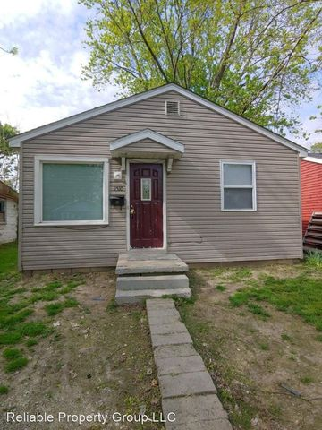 Photo of 1510 W 11th St, Marion, IN 46953
