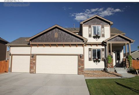 Photo of 9008 Harlequin Cir, Frederick, CO 80504