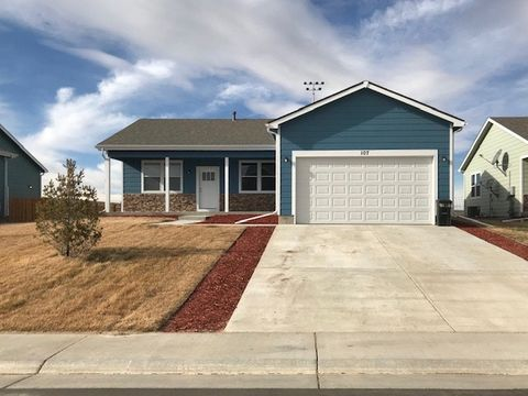 Photo of 107 S 4th Pl, Deer Trail, CO 80105