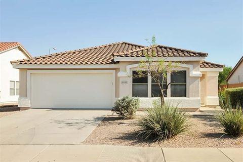 Photo of 10630 E Bramble Ave, Mesa, AZ 85208
