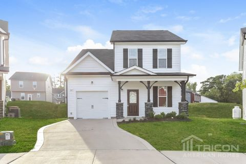 Photo of 169 Forsyth Pkwy, Clayton, NC 27520