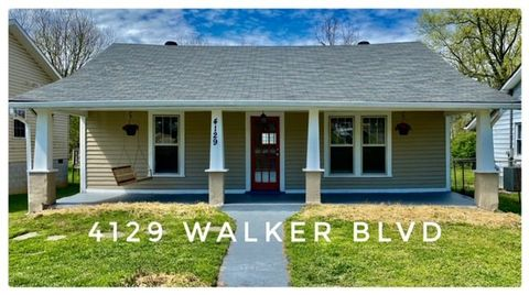 Photo of 4129 Walker Blvd, Knoxville, TN 37917
