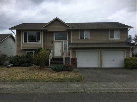 Photo of 11710 123rd Ave E, Puyallup, WA 98374
