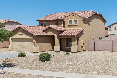 Photo of 11162 W Tonto St, Avondale, AZ 85323