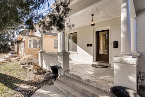 Photo of 321 S Downing St, Denver, CO 80209