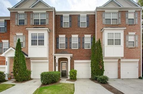 Photo of 433 Heritage Park Trce Nw Unit 1, Kennesaw, GA 30144