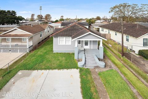 Photo of 778 Avenue B, Westwego, LA 70094