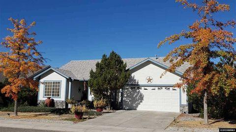 Photo of 3532 Smoketree Ave, Carson City, NV 89705