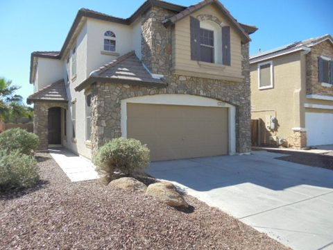Photo of 18139 W Smokey Dr, Surprise, AZ 85388