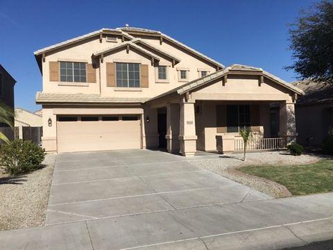 Photo of 16130 W Hilton Ave, Goodyear, AZ 85338