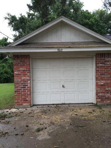 Photo of 802 Marie St, Brenham, TX 77833