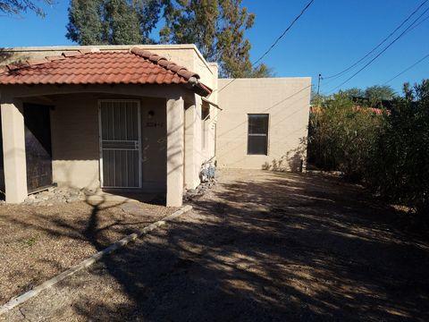 Photo of 3014 N Fontana Ave Unit 1, Tucson, AZ 85705
