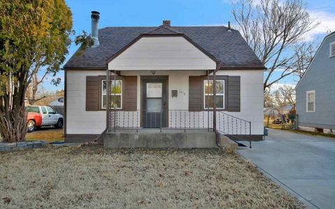 Photo of 1818 S Saint Francis St, Wichita, KS 67211