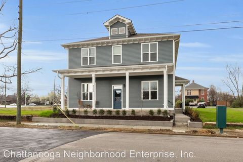 Photo of 2105 Union Ave, Chattanooga, TN 37404