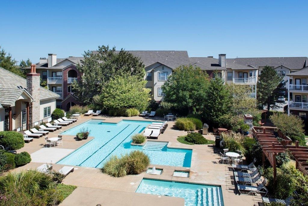 Crown Martin Park Apartments 5300 W Memorial Rd Oklahoma City Ok 73142 Realtor Com